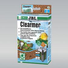 JBL clearmec + 600g Elimina Nitrito, Nitrato y Fosfato