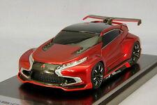 1/43 Hi-Story Modelers Mitsubishi Concept XR-PHEV Evolution Vision GT Red