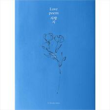 IU - Love Poem (5th Mini Album) CD+Photobook+Photocard+Bookmark SEALED