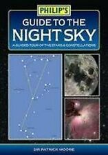 Guide to the Night SkyA Guided Tour of the Stars and Constellations, Moore, Sir