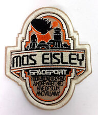 "Star Wars Celebration 6- Mos Eisley Spaceport 4.5""  Patch (SWPA-C-601-Reg)"