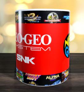 Neo Geo arcade game Marquee Mug