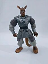 "Vintage Warriors Of Virtue YEE 6"" Kangaroo Action Figure 1997 Toy IJL LBEI"