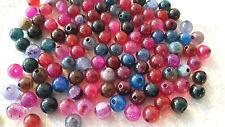 20 Tournalines Perles  semi-précieuses