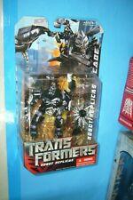 Transformers Movie Robot Replicas Barricade Action Figure NIP
