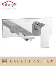 BRAND NEW Abey Gareth Ashton PARK AVENUE WALL Basin SET