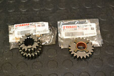 Raptor 660 transmission trans 2nd Gear FIX!! yamaha OEM 01 02 03 04 05 NEW!!