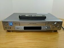 New listing Sony Slv-N81 Vcr Vhs Player w/ Remote (tested & working) (M9)