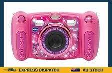 VTech Kidizoom Duo Kids Digital Camera - Pink