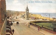 BR60892 margate the clock tower   uk