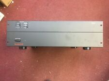 SpeakerCraft MZC-66 Rack Mount Multi Zone Multi Source Controller Amplifier