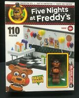 McFarlane Toys Five Nights at Freddy's Party Room Construction Set  12692