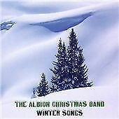 The Albion Christmas Band - Winter Songs (2009)