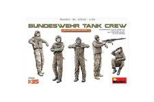 Miniart 37032 1/35 Bundeswehr Tank Crew