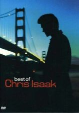 LikeNew DVD Chris Isaak: The Best of Chris Isaak~,