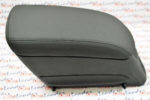 13346534 : GENUINE Vauxhall Meriva Centre / Center Arm Rest - Black - NEW
