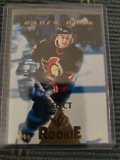 1994-95 Pinnacle Select Premier Edition ROOKIE Radek Bonk Ottawa Senators
