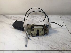 2003-2005 Subaru Forester LH Drivers Door Latch Power Actuator Assy Oem 03 04 05