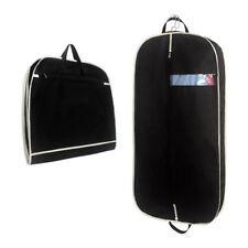 Suit Dress Coat Garment Bag Dust Cover Folding Protector Travel Carrier Hand Bag