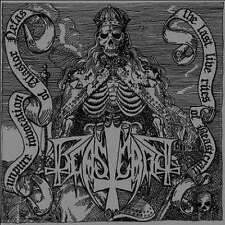 Beastcraft -  Unpure Invocation Of Alastor Nefas CD -BLACK METAL-