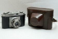 Closter Sport Mitica Fotocamera Vintage (anni '50) Made in Itali Leica Copy
