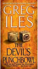 The Devil's Punchbowl: A Novel: By Iles, Greg