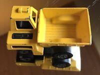 Matchbox Lesney Superfast 26 1/64 Site Dumper Truck England Loose *