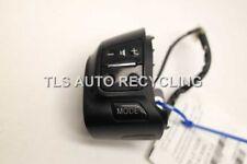 2006 GS430 DRIVER STEERING WHEEL AUDIO PAD 84247-30051-C0