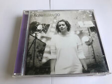 Kate Rusby : 20 CD (2012) UNPLAYED MINT/EX 602537176120 2 DISC [B7]