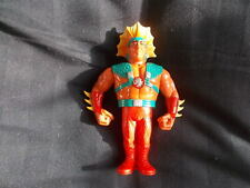 WWE WWF Wrestling Vintage Hasbro Action Figure Ricky The Dragon Steamboat 5 inch