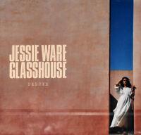 Jessie Ware - Glasshouse - CD Album (Released 20th October 2017) Brand New