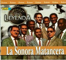 Una Leyenda La Sonora Matancera  20 Temas (Digipak)  BRAND NEW SEALED CD