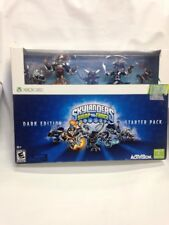 Skylanders Swap Force Dark Edition Starter Pack Xbox 360 NEU