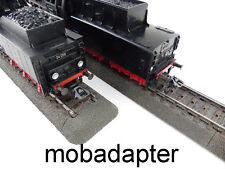 NEM-Adapter Märklin Dampfloks 23 #3005 / 24 #3003 evtl. 01 #3048 / 44 #3047 3108