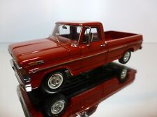 NEO SCALE MODELS 1:43 - FORD F SERIE  44845 -  EXCELLENT CONDITION 28