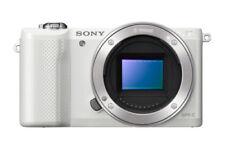 Fotocamere digitali Sony Zoom ottico 4,4x Zoom digitale 4x