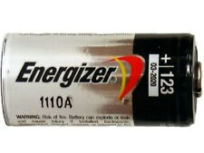 48-Pack Energizer CR123A 3 Volt Lithium Batteries (EL123, CR123, EL123A)