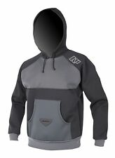 NP Fireline Hoodie -- Neoprene Hoodie w/ Harness Hook Hole size XS color: BLK