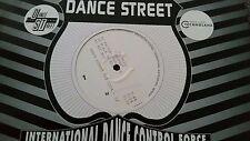 "DJ Miko - 12"" VINYL PROMO-Rhythm Remixes M.A. R.S. tipo MIX pattern pressione"