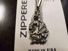 Zippereez Zipper Pull Dragon