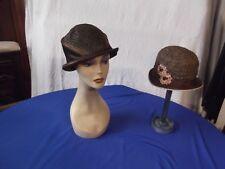 Chapeau ancien des années 1920/27