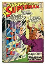 SUPERMAN # 160