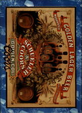 A8048- 1995 Coors Collector Card #s 1-100 -You Pick- 10+ FREE US SHIP