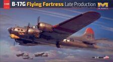 HK Models 1/32 B-17G Flying Fortress Late Production Model Kit 01E030