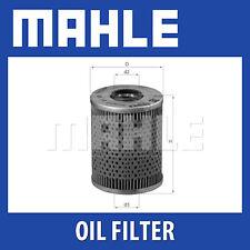 MAHLE Filtro Olio ox187d-si adatta a BMW m3, z3-Genuine PART