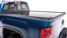 Retrax Pro MX Tonneau Cover Textured Black For 10-18 Dodge Ram 1500 #80236