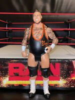 Brodus Clay - Basic Series - WWE Mattel Wrestling Figure