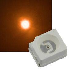 100 naranja SMD LED Sop - 2 3528 Mini LED/inauguraba Highlands