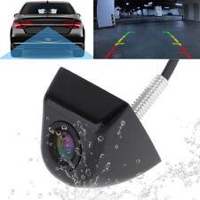 170° Night Vision Waterproof Car Rear View Reverse Backup Camera CMOS HD Parking