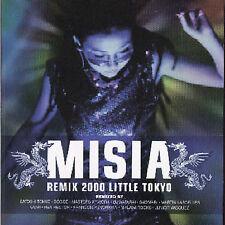MISIA (JAPAN) - REMIX 2000 LITTLE TOKYO NEW CD